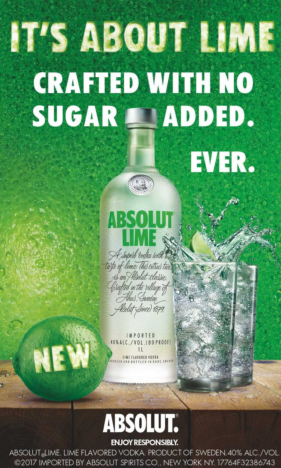 Absolute Lime